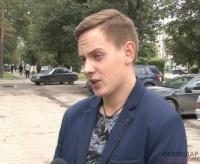 В Павлодаре для студента переход дороги в неположенном месте обернулся судебными тяжбами и арестом счетов