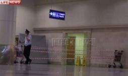 В туалете московского аэропорта нашли труп младенца