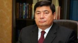 Экс-глава финпола стал председателем Высшего Судебного Совета Казахстана