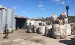 Немецкая компания собирается открыть в Павлодаре завод по переработке мусора