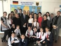 Дошкольники из Экибастуза победили в конкурсе в Новосибирске