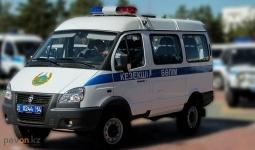 Павлодарские полицейские раскрыли серию многомиллионных краж