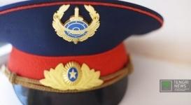В ДВД Атырауской области прокомментировали письмо раскаявшегося полицейского