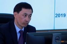 Бывший руководитель департамента по делам госслужбы Павлодарской области получил новое назначение