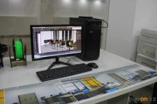Павлодарские студенты получили возможность самим разработать дизайн вузовских кабинетов
