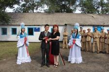 В Успенском районе после ремонта открылся Дом молодежи