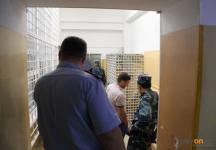 В Павлодаре задержанные смогут лично жаловаться прокурору непосредственно в отделении полиции