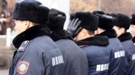 В Казахстане подвели итоги внеочередной аттестации полиции