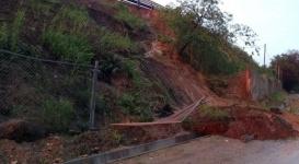8 случаев схода грязевых масс зафиксировано за сутки в Алматы