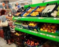 Почти вся импортная еда попадает в Казахстан без проверки на безопасность