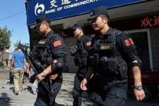 В Китае мужчина ранил ножом пятерых прохожих