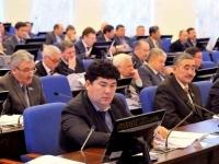 Депутаты оптимизируют управления и расходы бюджета Павлодарской области