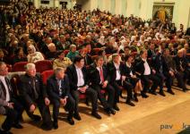 Депутаты городского маслихата высказались за Независимость
