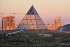 В столице Казахстана построят Национальный пантеон