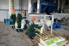Павлодарская компания за 8 месяцев работы реализовала свою химпродукцию на 200 миллионов тенге