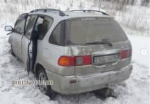 ДТП с двумя погибшими случилось на трассе в Павлодарской области