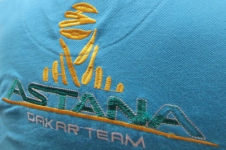 Astana Motorsports двигается дальше
