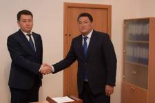 Район Аққулы Павлодарской области возглавил новый аким