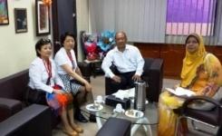 Павлодарский пединститут и университет Путра Малайзия налаживают сотрудничество