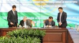 Казахстан и Венгрия объединяют усилия в борьбе с преступностью