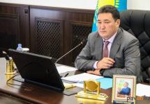 Аким Павлодарской области: убыточные коммунальные предприятия нужно передать в частные руки