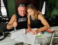 Травмы, частичная потеря зрения и ДТП: какой путь прошла павлодарка до подписания контракта с UFC