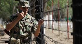Порядок пересечения казахстанско-российской границы намерено изменить Правительство РК