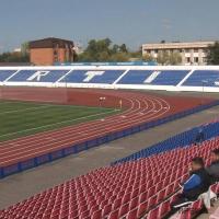 В 310 миллионов тенге обошелся комплексный ремонт Центрального стадиона в Павлодаре
