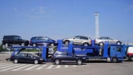 C 2017 года пригнать машину в Казахстан станет ещё дороже