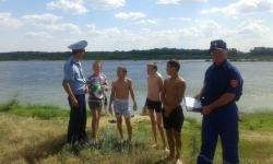 Павлодарские спасатели отмечают рост гибели людей на воде