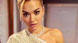 Rita Ora рассказала, почему решила записать трек с Иманбеком
