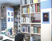 Павлодарцев приглашают на открытие новой библиотеки