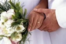 В Павлодаре - свадебный бум