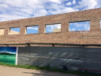 К 1 сентября в Павлодаре после трехлетней реконструкции откроется плавательный бассейн
