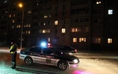 Полиция ищет виновника ДТП