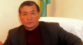 Задержан подозреваемый в убийстве акима района ВКО - СМИ