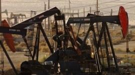 Обнаружено новое нефтяное месторождение