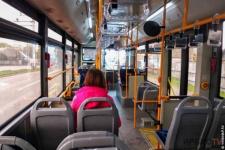 Есть льготная карта, но требуют наличку: инвалиды столкнулись с проблемой в общественном транспорте