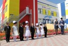 320 детей сможет принять новый павлодарский детский сад