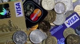 Россия готова отказаться от Visa и MasterСard