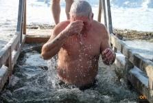 Большое количество желающих поучаствовать в крещенских купаниях ожидают в этом году в Павлодарской области