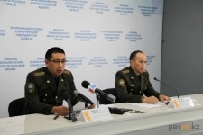 С начала отопительного сезона в Павлодарской области травмировано угарным газом 30 человек