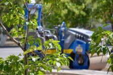 В городском акимате рассказали какие дороги отремонтируют в этом году