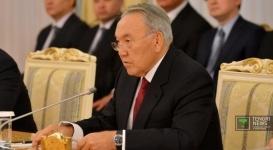 Противостояние России и стран Запада вынудило Казахстан принять превентивные меры