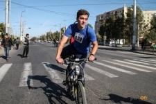 Велопробег и кросссостоится в Павлодаре в честь юбилея столицы