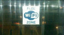 В павлодарских трамваях тестируют Wi-Fi интернет