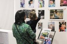 Выставка, посвященная женщинам, открылась в Павлодаре