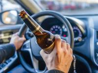 20 и 15 суток ареста получили двое пьяных водителей, которых остановили полицейские в Павлодарской области