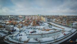 Павлодарский регион стоит на пороге модернизации строительной отрасли
