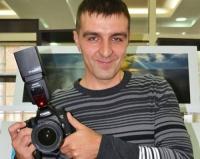 Александр Борщев: «Я показываю то, чем удивлен, – красоту Вселенной»